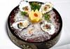 Oyster Half Shell